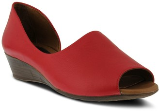Spring Step Lesamarie Women's Slide Sandals