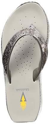 Volatile Women's MUMU Wedge Sandal