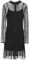 McQ Lace dress