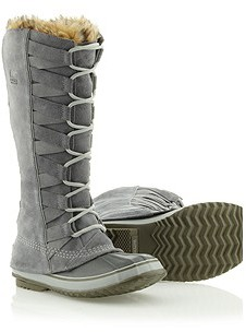 Sorel Women's Cate of AlexandriaTM Boot