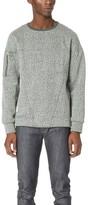 NATIVE YOUTH Chinook Crew Sweatshirt