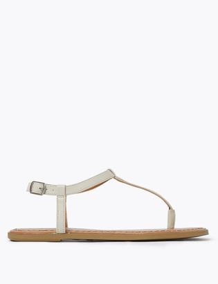 Marks and Spencer Flat T-Bar Sandals