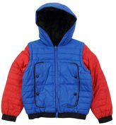 Little Marc Jacobs Synthetic Down Jacket