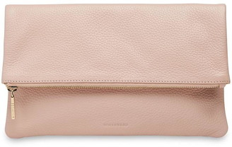 Whistles Chapel Foldover Clutch