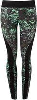 Lygia & Nanny - printed leggings - women - Polyamide/Spandex/Elastane - 38