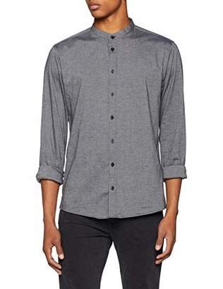 Casual Friday Men's Casual Shirt,(Size: Large)