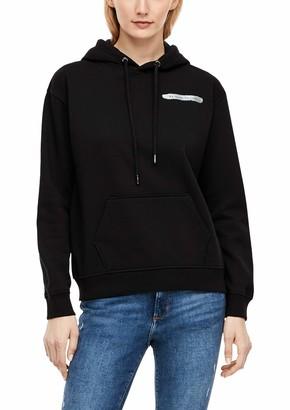 S'Oliver Women's 120.14.009.14.140.2061474 Hooded Sweatshirt