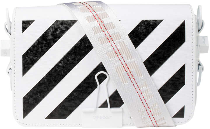 f17cfceb Off-white Binder Clip - ShopStyle