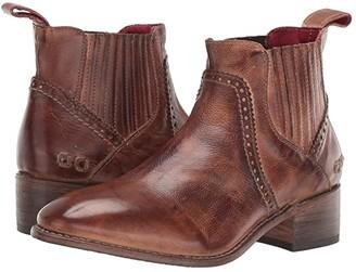 Bed Stu Ellice (Tan Rustic) Women's Boots