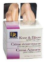 Darggett & Ramsdell Knee And Elbow Lightening Cream Ecxonomy 3 oz.