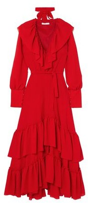 REJINA PYO Long dress