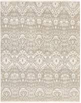 "Cascade Silk & Wool Rug - 7'9""x9'10"""