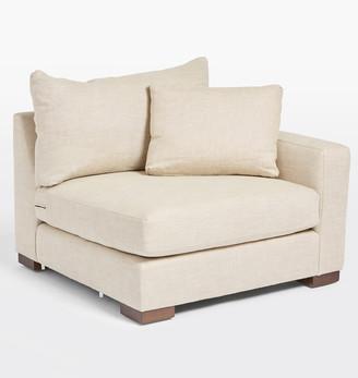Rejuvenation Sublimity Classic Sectional Right Arm Chair