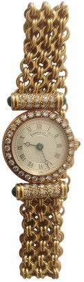 Breguet Other Yellow gold Watches