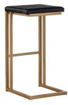 "Walton Upper Squareâ""¢ Bar & Counter Stool Upper Squarea Seat Height: Counter Stool (26"" Seat Height)"