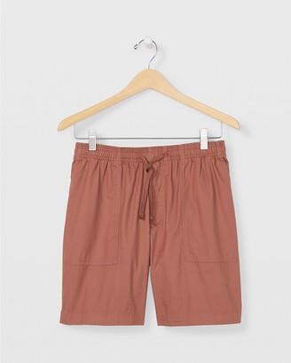 Club Monaco Utility Shorts
