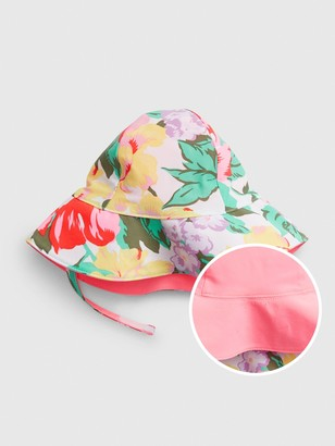 Gap Baby Reversible Swim Hat