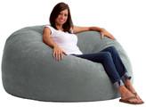 Comfort Research Fuf 4.5 Feet Media Foam Filled Sofa