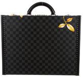 Louis Vuitton Président Classeur Briefcase