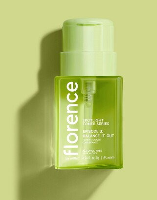 Florence By Mills Spotlight Toner Series: Episode 3 Balance it Out