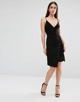 TFNC Stud Detail Skirt