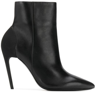 Diesel Stiletto Ankle Boots