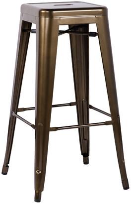 ACME Furniture Kiara Bar Stool Set Of 2