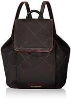 Vera Bradley Preppy Poly Backpack