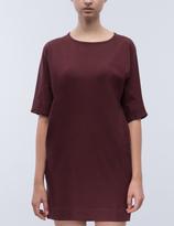 Publish Bell Oversized Shirt Dress