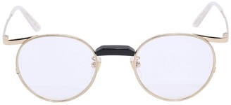 Gucci Round Optical Glasses