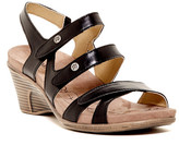 Romika Bali N 07 Leather Sandal