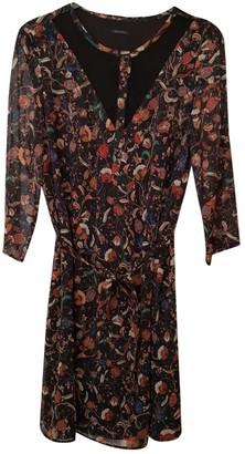 Ikks Brown Dress for Women