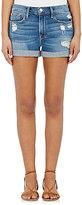 Frame Women's Le Cutoff Denim Shorts