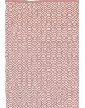 Oliver Goldsmith Pink Bergen Carpet