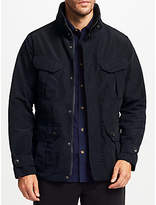 John Lewis Field Jacket, Navy