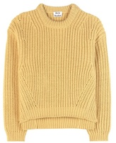 Acne Studios Hira Wool-blend Sweater