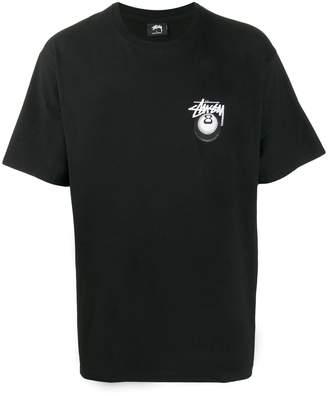 Stussy graphic print T-shirt