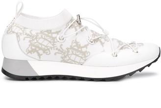 Emilio Pucci x Koche low-top sneakers