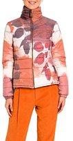 Smash Wear Women's Calvell Chaqueta Estilo Plumón Estampada-A1612302 Maternity Jacket,S