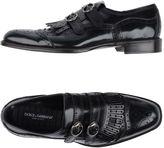Dolce & Gabbana Loafers - Item 11147291