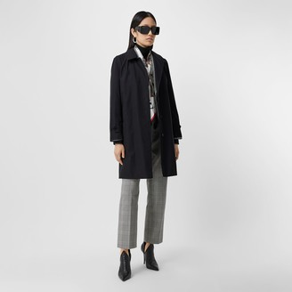 Burberry The Pimlico Heritage Car Coat