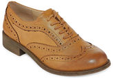 JUST DOLCE BY MOJO MOXY Just Dolce By Mojo Moxy Rylan Womens Oxford Shoes