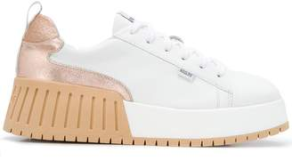 Ruco Line RUCOLINE Noil Chic platform sneakers