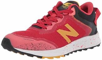New Balance Kid's Fresh Foam Arishi Trail V1 Bungee Running Shoe
