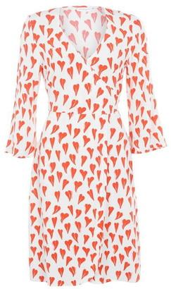 Fabienne Chapot Winni Midi Dress