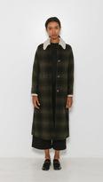MM6 MAISON MARGIELA Military Overcoat