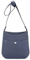 Loro Piana Fleur Medium leather shoulder bag
