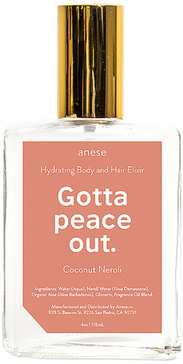 anese Gotta Peace Out Hydrating Elixir