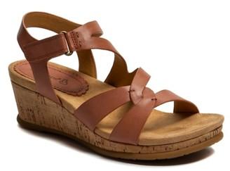 Bare Traps Freesia Wedge Sandal