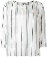 Forte Forte three-quarter sleeve blouse